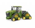 Traktor JOHN DEERE 9620 RX - pásový
