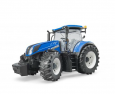 Traktor NEW HOLLAND T7