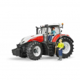 Traktor STEYR 6300 Terrus