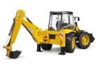 Traktor JCB 5CX, bager, nakladač