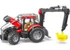 Lesný traktor Case IH Puma CVX 230