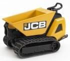 Pásový prepravník JCB
